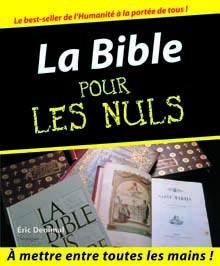 Le da vinci code et la bible 1re partie coeurnet des chr tiens grenoble - La bible pour les nuls ...